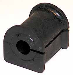 Sway Bar Bushing Rear Coil Spring Without ACE
