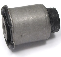 Control Arm Suspension Bushing, Lower Front Of Front Arm, For Land Rover LR3 And LR4