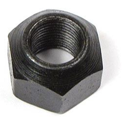 lug nut for black steel wheel - RRD500010