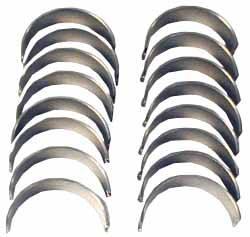 Rod Bearing Set - Standard - 3.5 / 3.9 / 4.2