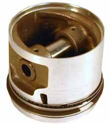 Piston Set - Standard - 3.5