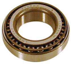 Bearing Differential Side