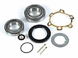 hub bearing kit - RTC3534