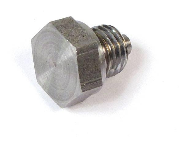 transmission drain plug