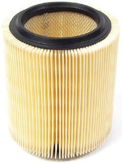 Genuine Air Filter, Round, For Land Rover Defender 90 And 110 And Range Rover Classic