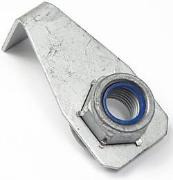 16MM control arm bushing nut - RYH501060G