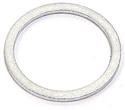 Range Rover timing chain tensioner seal - RYX000020G
