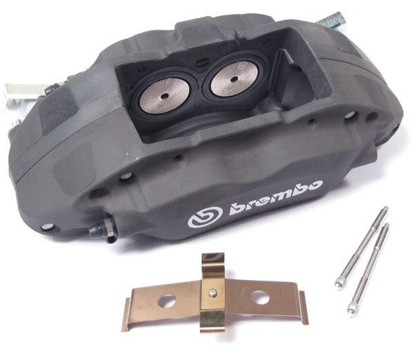 Range Rover Full Size Supercharged brake caliper