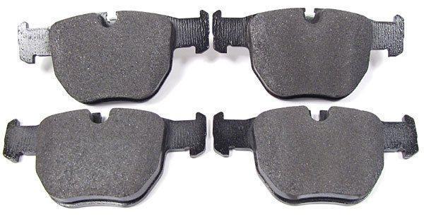 front brake pads for Range Rover Full Size 4.4