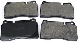 4 brake pads - SFP500070