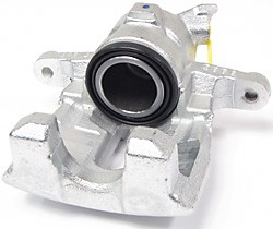 Genuine Brake Caliper, Rear Right With Core Charge, For Land Rover LR3, LR4 And Range Rover Full Size L322 (See Fitment Years)