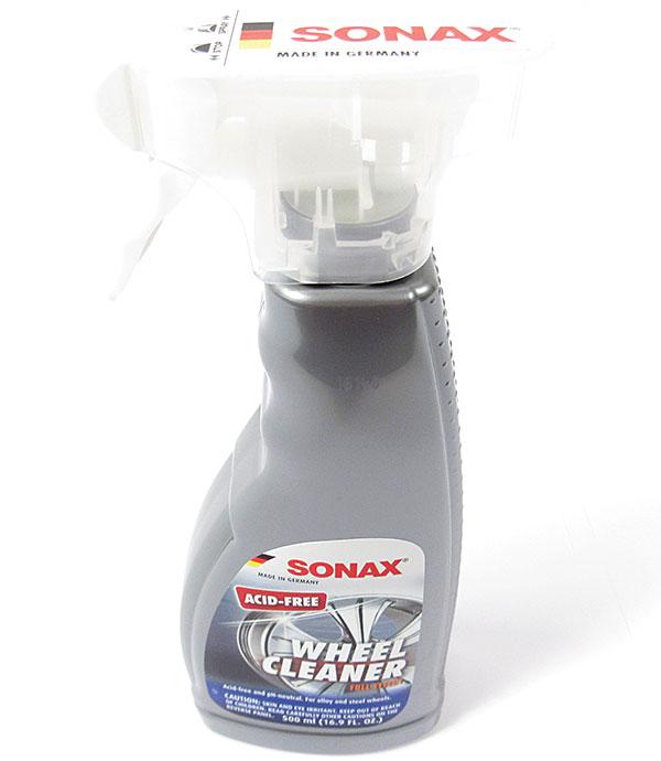 SONAX Acid Free Wheel Cleaner - SON230200