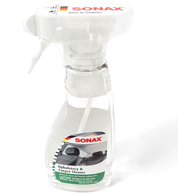 SONAX Upholstery And Carpet Cleaner - 321200