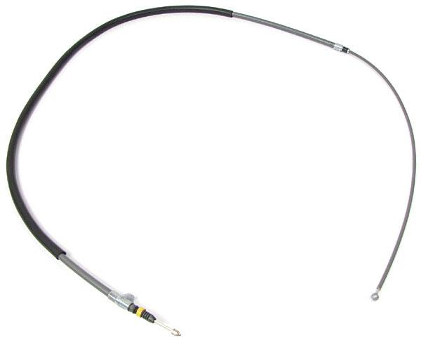 Parking Brake Cable, Right Hand, For Range Rover Full Size L322 2003 - 2005
