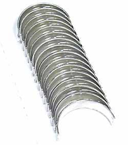 Standard Rod Bearing Set STC1426 For Land Rover Discovery I, Discovery Series II, Defender 90, And Range Rover P38