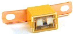 Fusible Link - 60 Amp (Yellow)