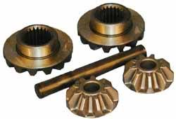 differential gear kit for Land Rovers