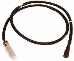 ABS Sensor, Front Left Hand STC1865, For Range Rover Classic, 1992 - 1995