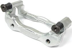front brake caliper carrier
