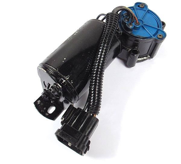 Transfer Case Shift Motor: Remanufactured With Core Charge For Range Rover 4.0 & 4.6 P38A