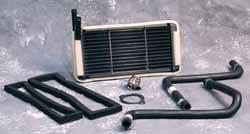 Range Rover Classic heater core kit