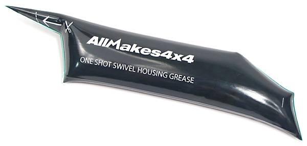 swivel housing grease