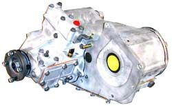 transfer case for Land Rovers