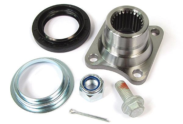 differential flange kit