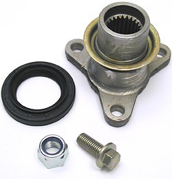 Flange - Differential (Three Bolt)