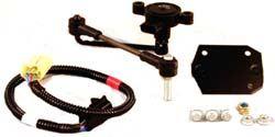Sensor - Air Suspension - Rear - Left Hand