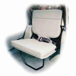 Jump Seat - Right Hand - Cloth (Grey)