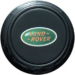 Freelander Vinyl Spare Tire Cover