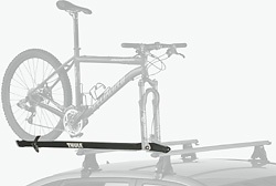 Thule Peloton Fork Mount Bike Carrier