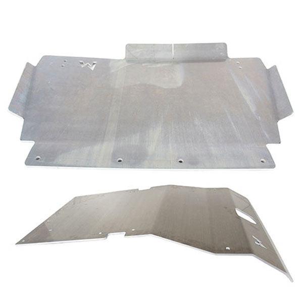 Terrafirma skid plate