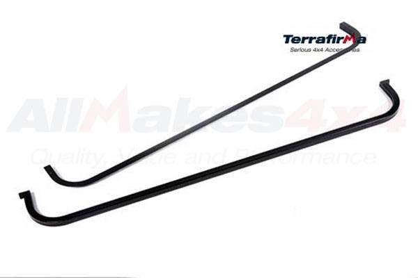 Terrafirma bulkhead removal bar