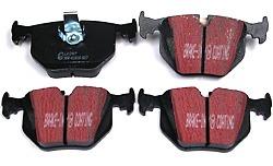 EBC Ultimax brake pads