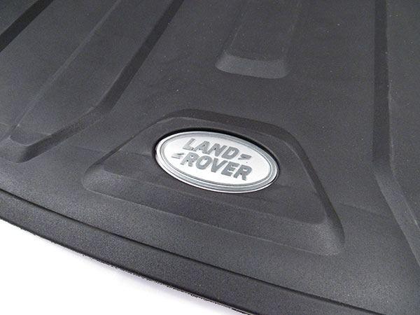 BOOTECTOR Kofferraumschutz Land Rover Discovery Sport LC ab 2015 Hohe Matte