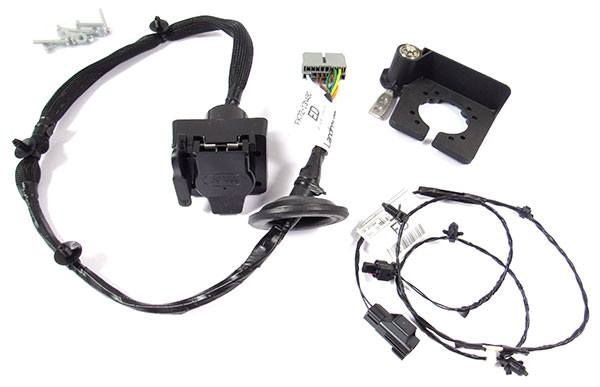 trailer wiring kit for Discovery Sport