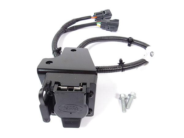 Range Rover trailer wiring kit - VPLGT0074
