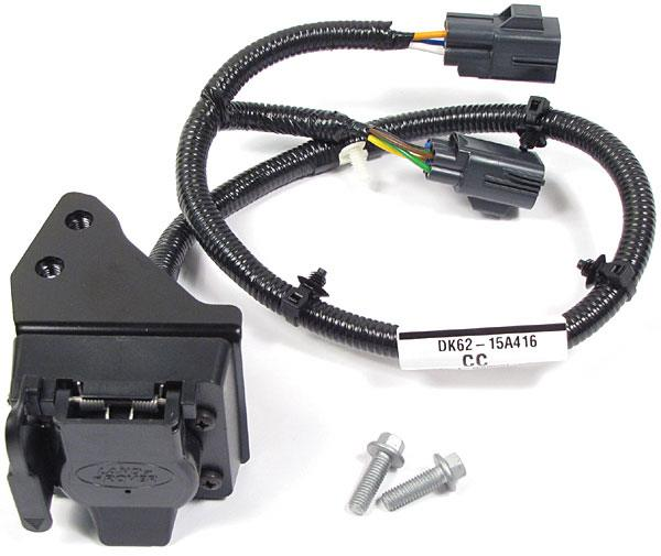 trailer wiring kit for Range Rover Sport
