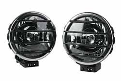 Halogen light driving lamp kit for LR3 - VUB502850G
