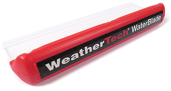 WeatherTech WaterBlade
