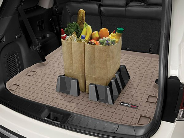 Weathertech Cargo Containment System - 8CTK1