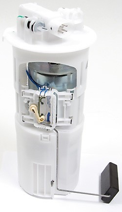 Freelander fuel pump