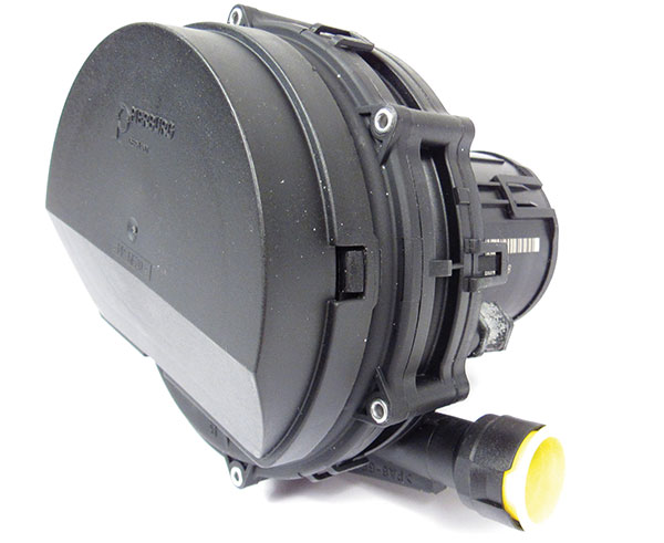 secondary air pump for Discovery Series II