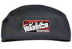 Winch Cover -Warrior