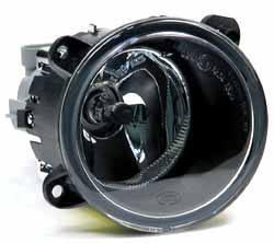 Genuine Front Fog Lamp Driving Light, Right Hand, For Range Rover Full Size L322 , 2003 - 2005