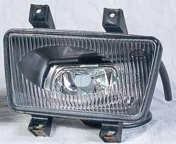 Genuine Fog Lamp Driving Light, Left Hand, For Range Rover P38, 2000 - 2002