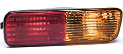bumper light for Discovery Series II