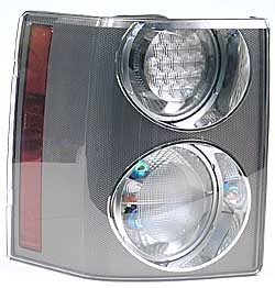 Genuine Tail Lamp Assembly XFB500351LPO, Rear Left Hand, For Range Rover Full Size L322 Supercharged 4.2, 2006 - 2009